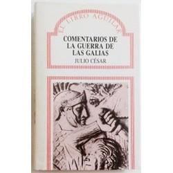 COMENTARIOS DE LA GUERRA DE LAS GALIAS