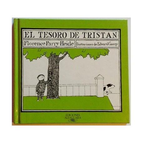 EL TESORO DE TRISTÁN