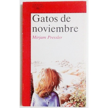 GATOS DE NOVIEMBRE