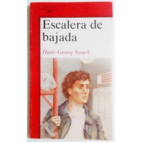 ESCALERA DE BAJADA