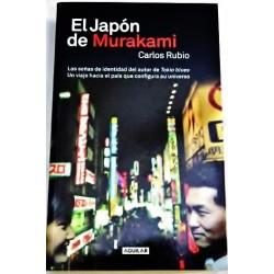 EL JAPON DE MURAKAMI