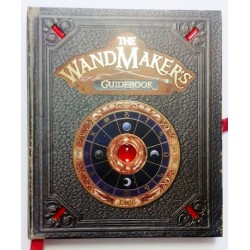 THE WANDMAKER'S. GUIDEBOOK