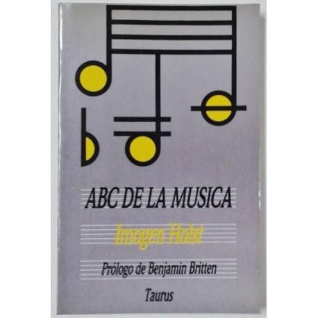 ABC DE LA MÚSICA