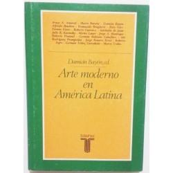ARTE MODERNO EN AMÉRICA LATINA