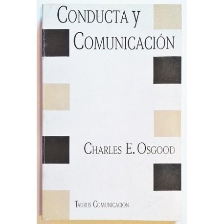 CONDUCTA Y COMUNICACIÓN