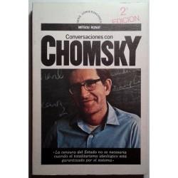 CONVERSACIONES CON CHOMSKY