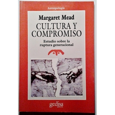 CULTURA Y COMPROMISO