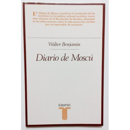 DIARIO DE MOSCÚ