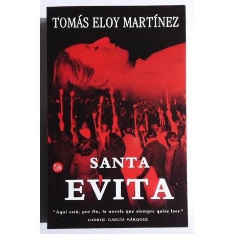 santa evita tomas eloy martinez pdf
