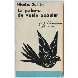 LA PALOMA DE VUELO POPULAR
