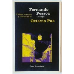 FERNANDO PESSOA. ANTOLOGÍA