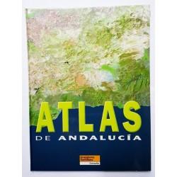 ATLAS DE ANDALUCÍA