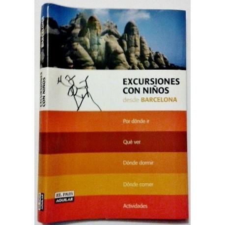 EXCURSIONES CON NIÑOS DESDE BARCELONA
