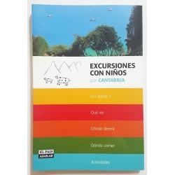 EXCURSIONES CON NIÑOS POR CANTABRIA