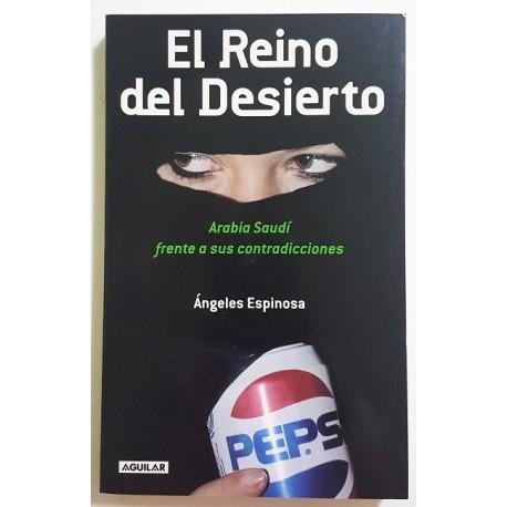 EL REINO DEL DESIERTO