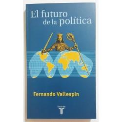 EL FUTURO DE LA POLÍTICA