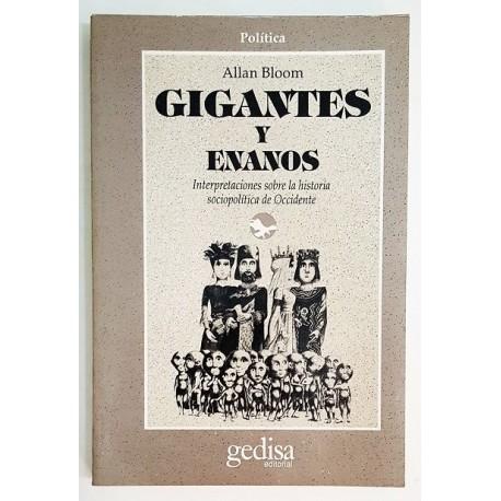 GIGANTES Y ENANOS