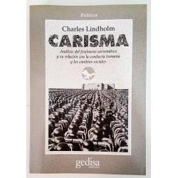 CARISMA: ANÁLISIS DEL FENÓMENO CARISMÁTICO