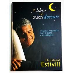 EL LIBRO DEL BUEN DORMIR CON CD Y DVD
