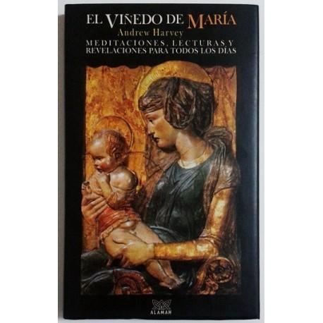 EL VIÑEDO DE MARIA