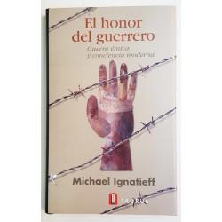 EL HONOR DEL GUERRERO