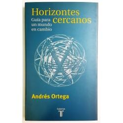 HORIZONTES CERCANOS