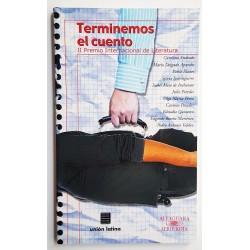 TERMINEMOS EL CUENTO II