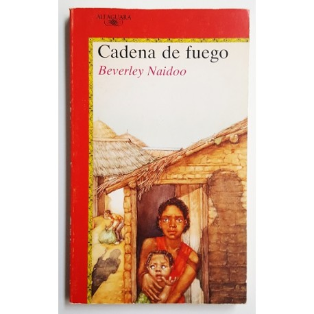 CADENA DE FUEGO