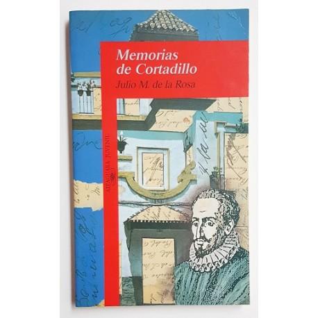 MEMORIAS DE CORTADILLO