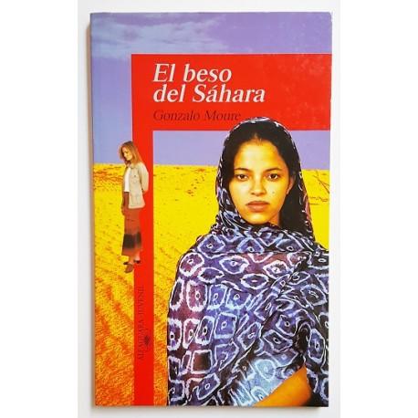 EL BESO DEL SAHARA