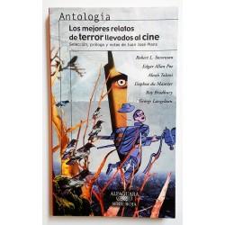 ANTOLOGÍA. LOS MEJORES RELATOS DE TERROR LLEVADOS AL CINE