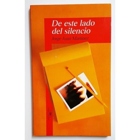 DE ESTE LADO DEL SILENCIO