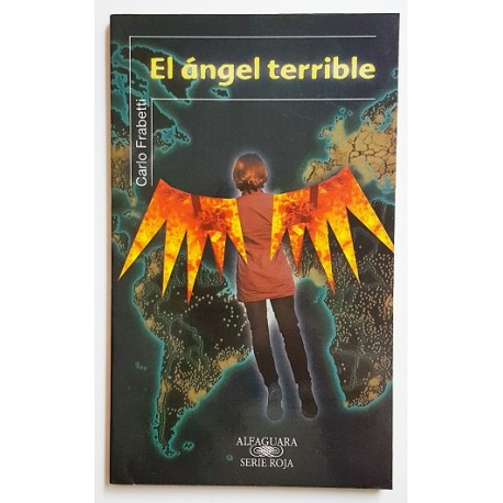 EL ÁNGEL TERRIBLE
