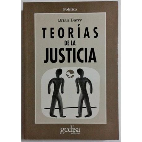 TEORÍAS DE LA JUSTICIA