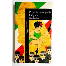 PEQUEÑA PORNOGRAFÍA HÚNGARA