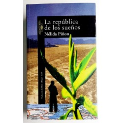 LA REPÚBLICA DE LOS SUEÑOS