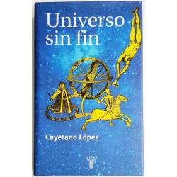 UNIVERSO SIN FIN