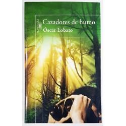CAZADORES DE HUMO