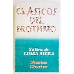 SÁTIRA DE LUISA SIGEA