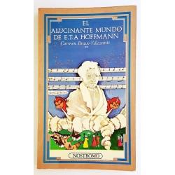 EL ALUCINANTE MUNDO DE E. T. A. HOFFMANN