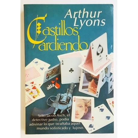 CASTILLOS ARDIENDO