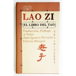 EL LIBRO DEL TAO (BILINGÜE)