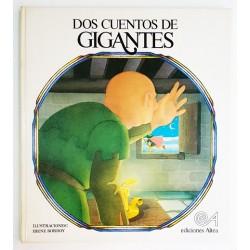 DOS CUENTOS DE GIGANTES