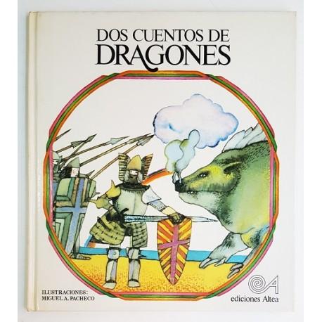 DOS CUENTOS DE DRAGONES
