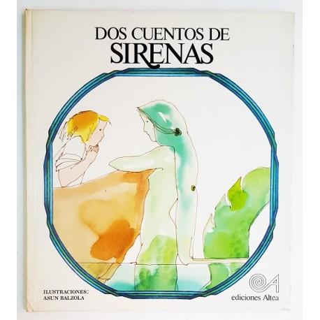 DOS CUENTOS DE SIRENAS