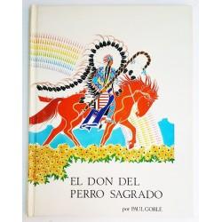 EL DON DEL PERRO SAGRADO