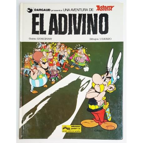 EL ADIVINO