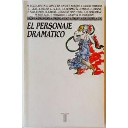 EL PERSONAJE DRAMÁTICO