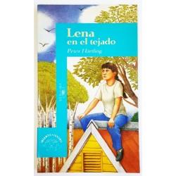 LENA EN EL TEJADO