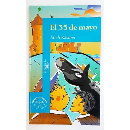 EL 35 DE MAYO